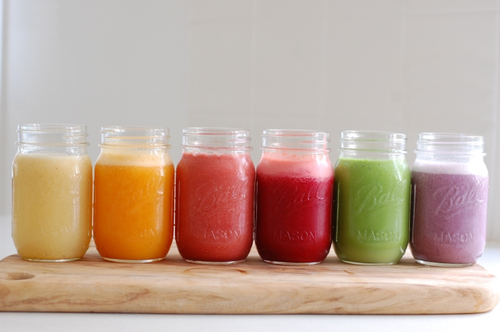smoothie-line-up