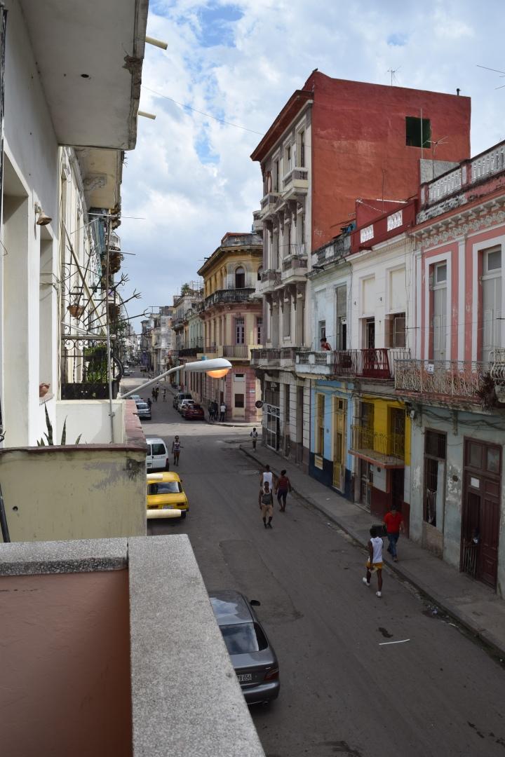 Travel Diary: Havana,Cuba